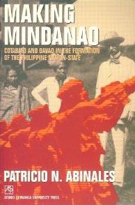 Mindanao Bibliography