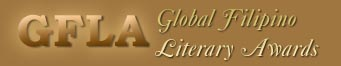 Global Filipino Literary Awards Call for Nominees