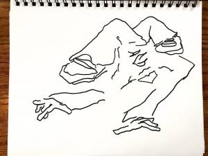 Patrick Rosal: Breakdancers