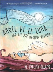Angel de la Luna by M. Evelina Galang