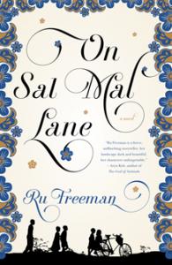 On Sal Mal Lane by Ru Freeman