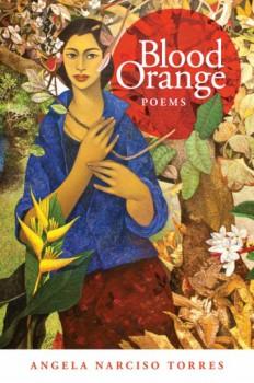Blood Orange by Angela Narciso Torres